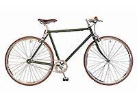 Single-Speed Räder