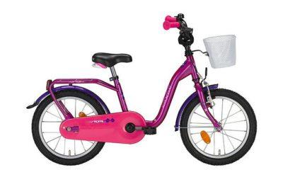 Noxon Kinderrad Wave Purple/Rosa