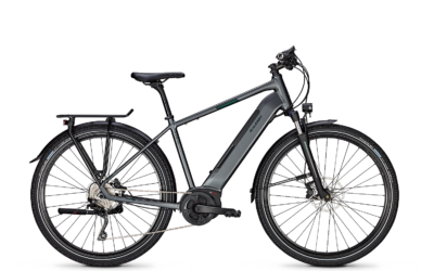 Raleigh, E-Bike, Kent 10, XXL