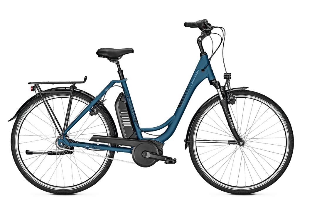 Raleigh E-Bike Jersey