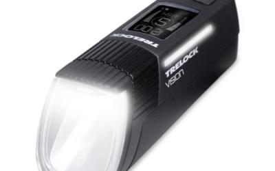 Trelock LS760 I-Go Vision Beleuchtungsset